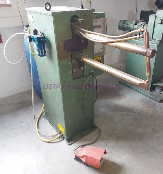 Punktschweißgerät Dalex SL16-1